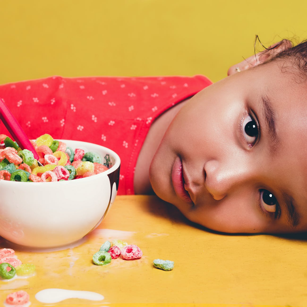Appetite of child. How much food my child needs? Parents worry everyday when they server children food to their child. it is a constant issue