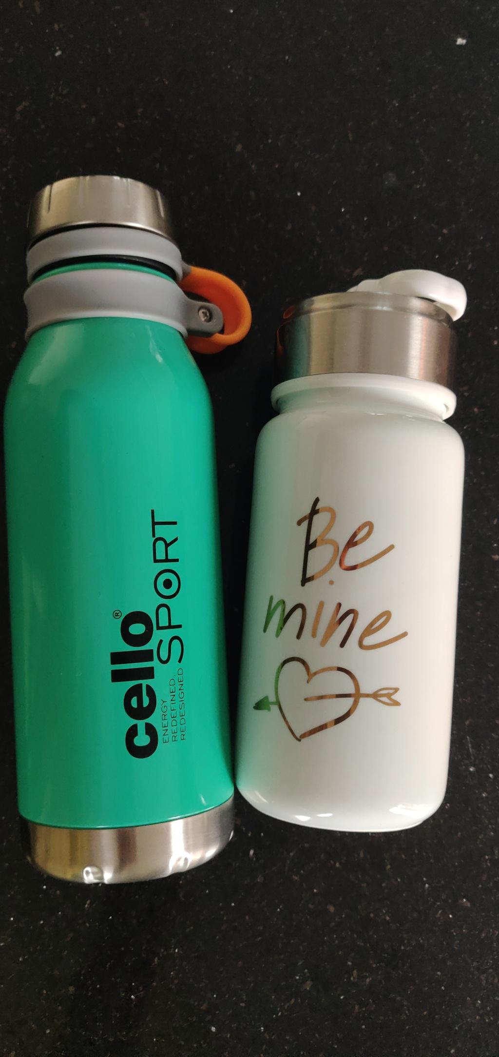 इस नवरात्रि करें ये 9 काम।  No Plastic Navratri #noplasticnavratri . प्लास्टिक की बोतल में पानी रखने की   फिर कांच स्टील या मटकी, बोतल या सुराही में हम पानी रख सकते हैं। आजकल मार्केट में और भी कई  तरह की बोतलें उपलब्ध है।