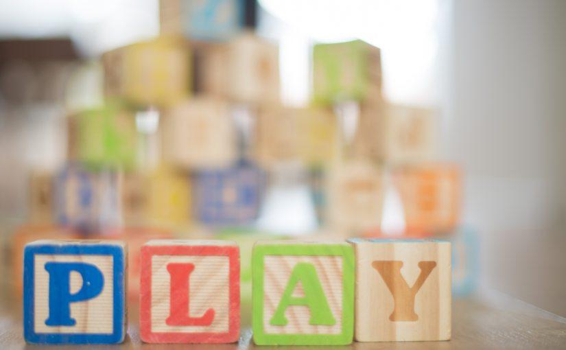 Room full of toys?Rethink.
