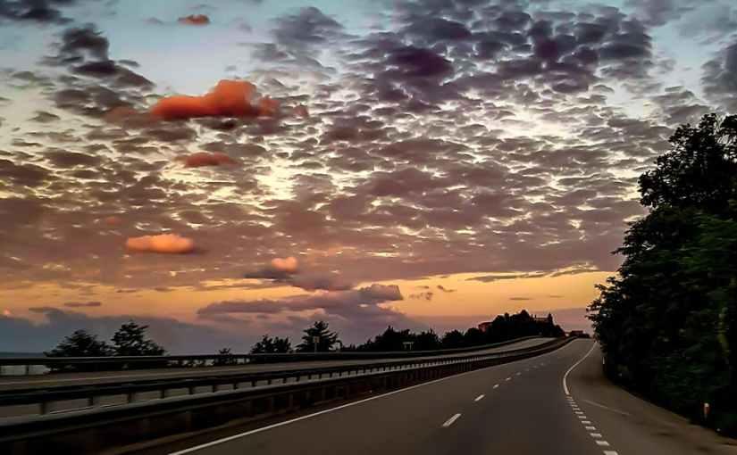 My Long Drive / मेरी वाली लॉन्ग ड्राइव/  Good weatherDrive