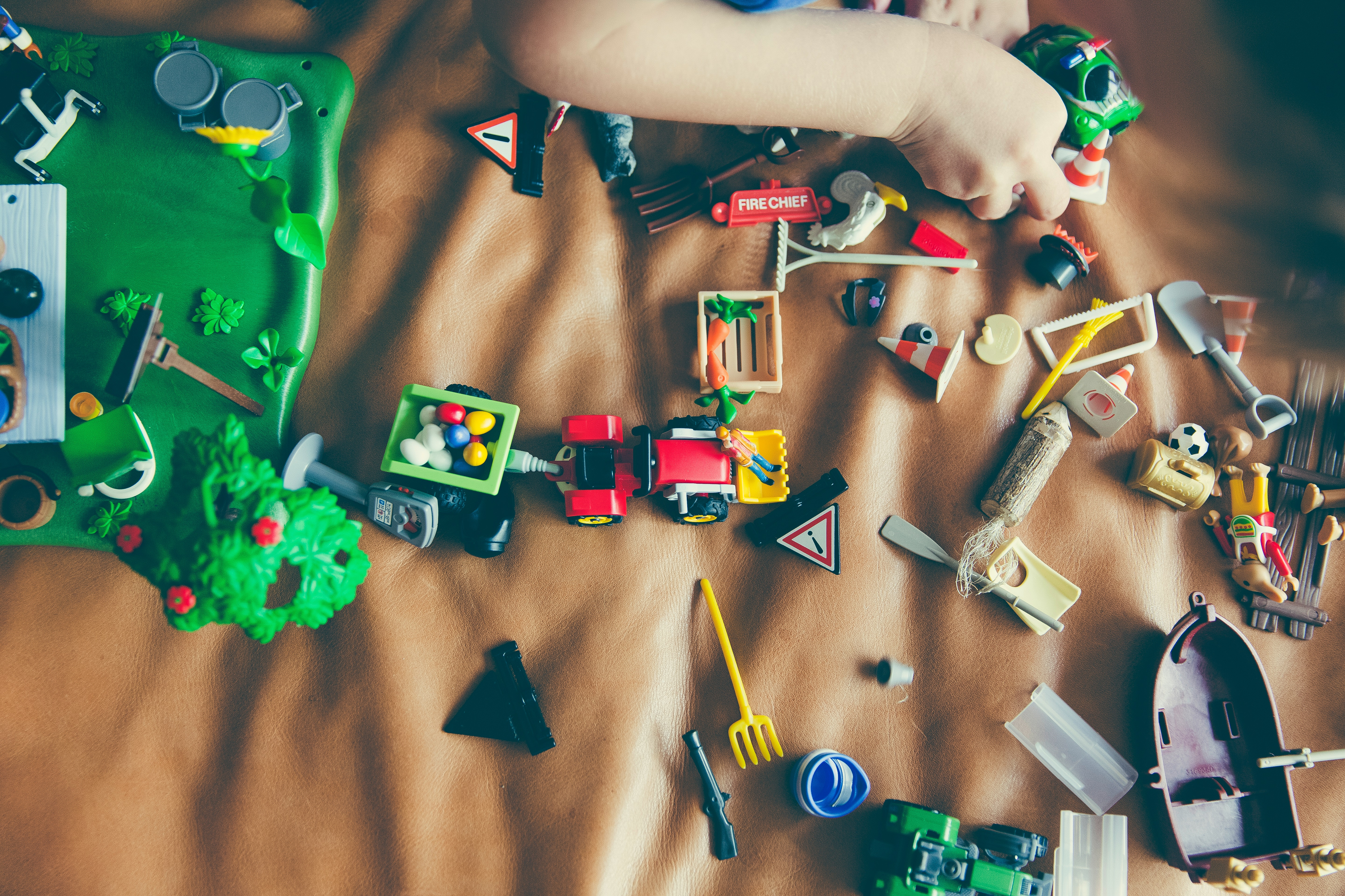 Why do we buy toys for our children? Here we can list the mindset while buying the toys. As parents, while purchasing toys, these things are to be kept in mind: