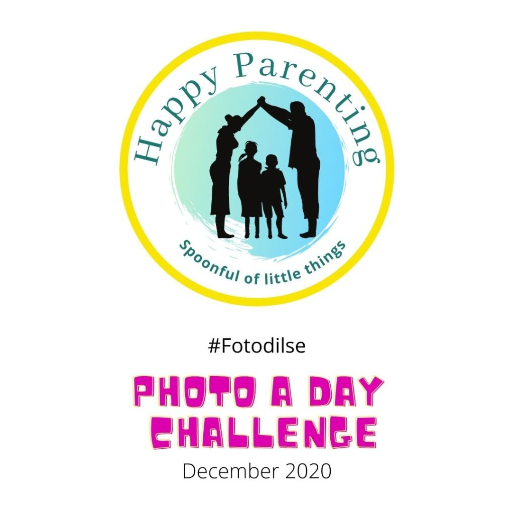 #Fotodilse DECEMBER PHOTO OF THE DAY CHALLENGE 2020. This is a great way to get out your cameras and to get creative while recording moments from your every day lives!  Simply add the hashtag #Fotodilse  But remember…The Happy Parenting is a family friendly space!  Let's keep it that way people!
